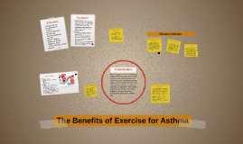 The Benefits of Exercise for Asthma