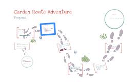 Garden Route Adventure