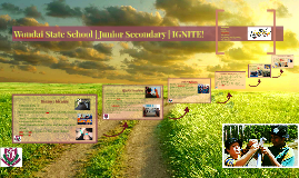 Junior Secondary