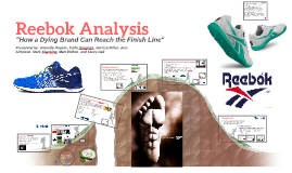 Copy of Reebok Analysis