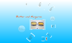Butter & Margarine