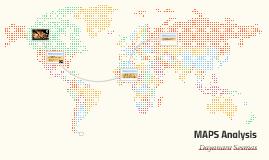 MAPS Analysis