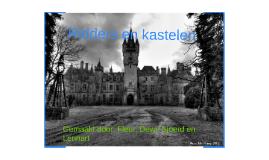 Ridders en kastelen Ges present
