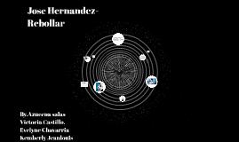 Jose Hernandez-Rebollar