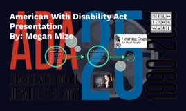 American With Disability Act Presentation