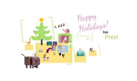 Copy of Happy Holidays 2011