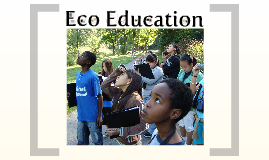 New Eco Education Overview