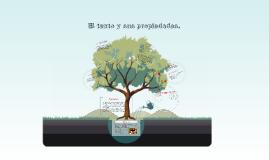 Copy of El texto y sus propiedades