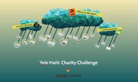 Yele Haiti