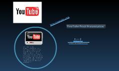 YouTube Prezi Presentation