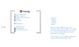 New New AngularJS Presentation