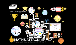 MATHS ATTACK!
