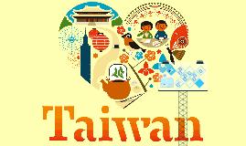 Međunarodni trgovinski odnosi Tajvana