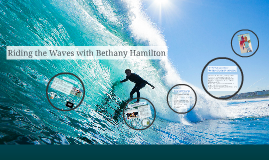 Riding the Waves with Bethany Hamilton
