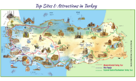 Top Sites & Attractions in Turkey