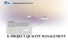 BW 8. Quality Management