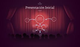 Presentacion Inicial
