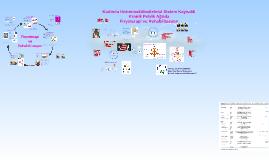 Kadında nöromuskuloskeletal sistem kaynaknaklı kronik pelvik