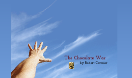 Copy of The Chocolate War