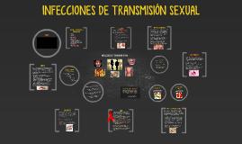 ITS Infecciones de Transmisión Sexual