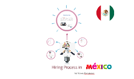 Hiring Process in Mexico