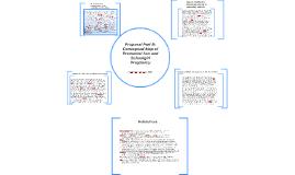 Proposal Part B: Conceptual Map of Premarital Sex and School