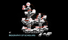 TQA7 #3 - Scholars' Biographies