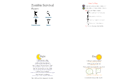 Zombie Survival Game