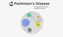 Copy of Parkinson's Disease