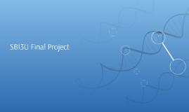SBI3U Final Project