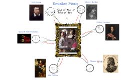 Cavalier Poets (BLI-8)