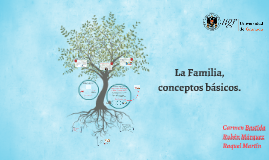 Copy of La Familia,