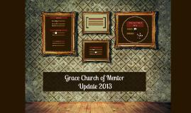 Grace Church of Mentor
