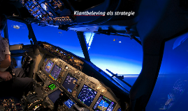 klantbeleving als strategie