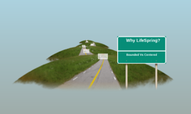Why LifeSpring?