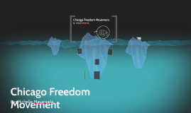 Chicago Freedom Movement