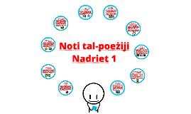 il-ħmistax-il waħda