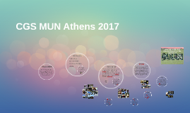 What is MUN?(for the dummies)