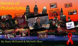 Copy of Streets of Philadelphia