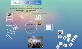 Avances en el uso del RITA