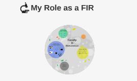 Copy of FIR