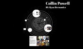 Collin Powell
