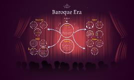 Baroque Era by Nicole Kemper on Prezi
