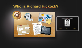 Who is Richard Hickock?