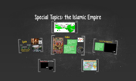 HWH Special Topics: India and Spain in the Islamic Empire