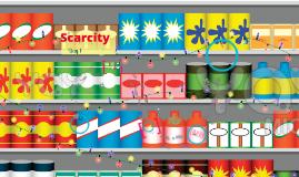 Scarcity - Second Grade