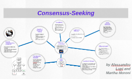 Consensus seeking