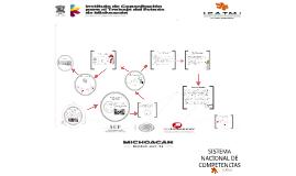Sistema Nacional de Competencias