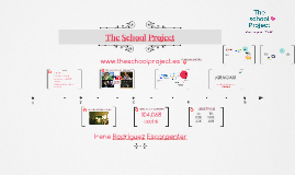 The School Project - ELEVATOR PITCH