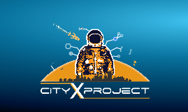 HUN - City X Project
